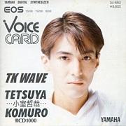 TK WAVE