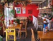 福山の四つ葉カフェ
