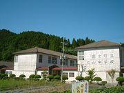 佐賀市立北山中学校
