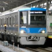 小田急電鉄4000形