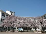 福岡県前原市立雷山小学校