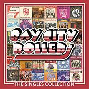 """青春は""""Bay City Rollers """"♪"""