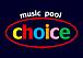 music pool choice