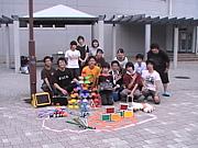 愛媛県ジャグリングコミュ二ティ