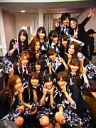 TEAM AKB48東京銀座支部