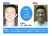 札幌ダイエットサークル