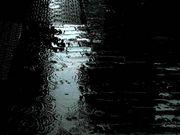 雨大好き☆