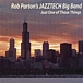 Rob Parton's JAZZTECH Big Band