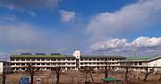 矢巾町立煙山小学校