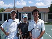 TSRテニス部トレーナー(IPI)