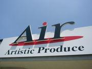 AIR artistic  produce