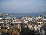 Geneva ジュネーヴ