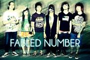 FABLED NUMBER
