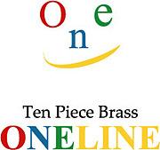 テンピースブラス「ONELINE」