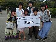 Stella〜すてら〜@A cappella