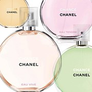 香水のコミュニティ