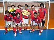 FC SQUALO【新】