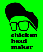 chicken head maker