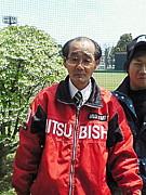聖学院大バス運転手 酒井さん
