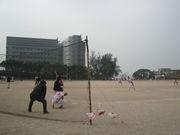 在香港ソフト2A&3A OB/OG