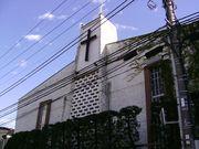 馬橋キリスト教会
