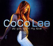 【アジアの歌姫】 CoCo Lee