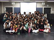 東京家政大学ダンスサ—クルSDP