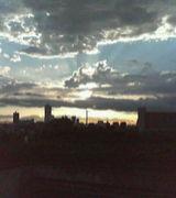 ฺ雲と空と…そして私