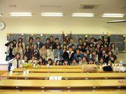 ☆集まれ!英文3年5G☆