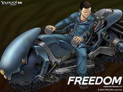 FREEDOM3