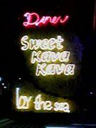 Sweet Kava Kava  by the sea