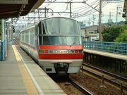 名鉄西春駅