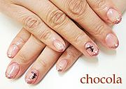 ネイルサロン『chocola』