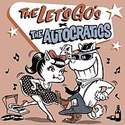 THE LET'S GO's