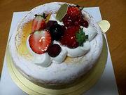 パティスリーヨシのケーキが好き