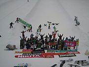聾雪界 〜Deaf Snow World〜
