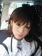 深澤翠ちゃん×ロリィタ