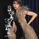 安室奈美恵「STYLE」