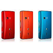 W8 Walkman Phone(Xperia X8)