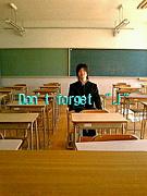 ☆桜台2007卒業3J☆