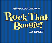 Rock That Boogie!