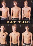 NO KAT-TUN NO LIFE