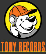 TONY RECORDS
