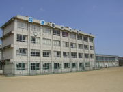 仙台市立南光台中学校