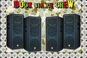 $$duck stance crew$$