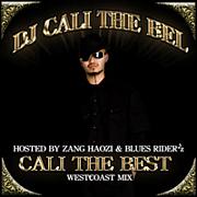 DJ CALI THE BEL