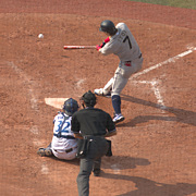 Tigers 糸井 嘉男 7