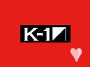 ♥K-1♥