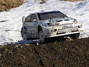 WRCラジコン (RCカー)