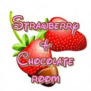 Strawberry&Chocolate room